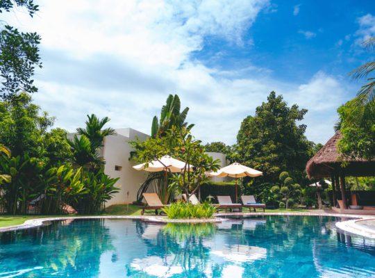 Comment aménager et entretenir votre jardin et votre piscine ?
